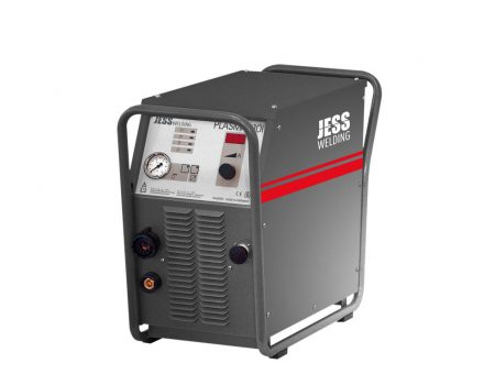 Inverter Plasmamaschinen